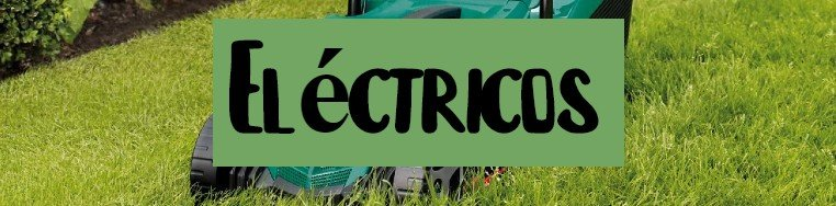 cortacesped electrico