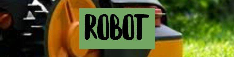 robot segadora